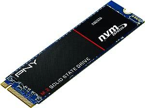PNY M280CS2030-480-RB CS2030 M.2 2280 PCIe NVME SSD, 480GB