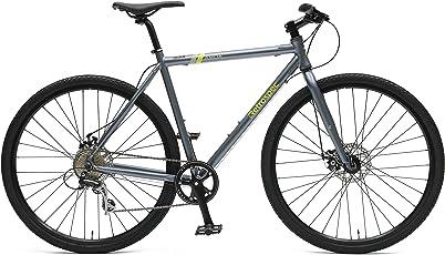 Retrospec Amok V3 8-Speed Cyclocross/Commuter Bike Bicycle