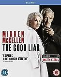 The Good Liar [Blu-ray] [2019] [Region Free]