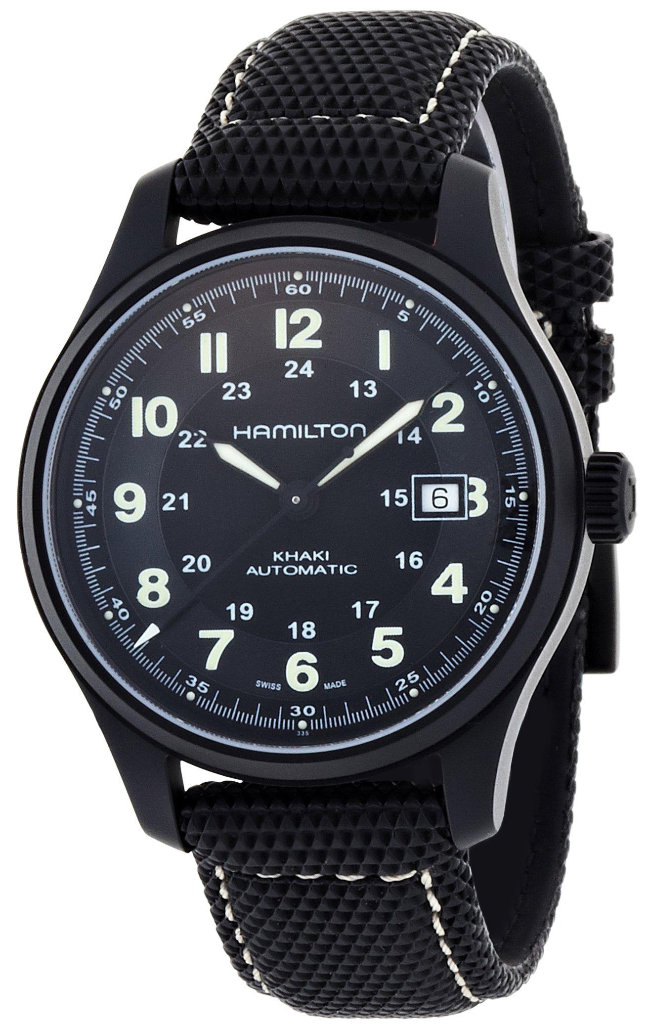 Hamilton – Men's Watch H70575733