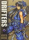 Drifters: Bd. 3