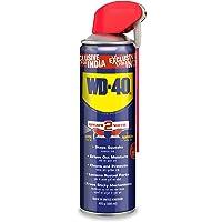 Pidilite WD 40, 500 ml Multipurpose Smart Straw Spray, for Auto Maintenance, Home Improvement, Loosens Stuck & Rust…