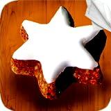 Plätzchen - Himmlische Rezepte für die Weihnachtsbäckerei im Advent und an Weihnachten