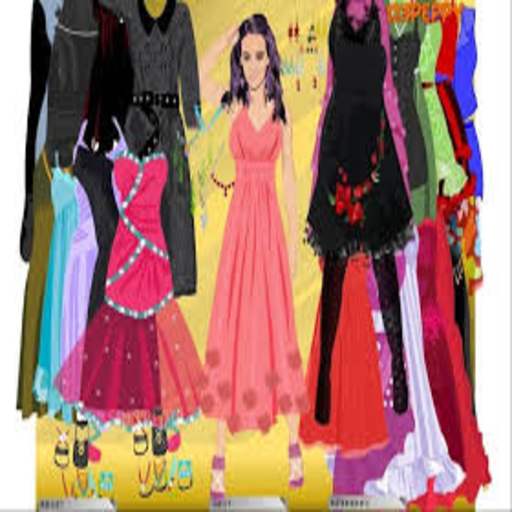 Latest Dress Up Games