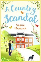 A Country Scandal: a sexy, scandalous page-turner Kindle Edition