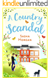 A Country Scandal: a sexy, scandalous page-turner