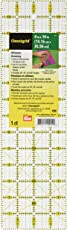 Omnigrid 4-Inch by 14-Inch Quilter's Ruler