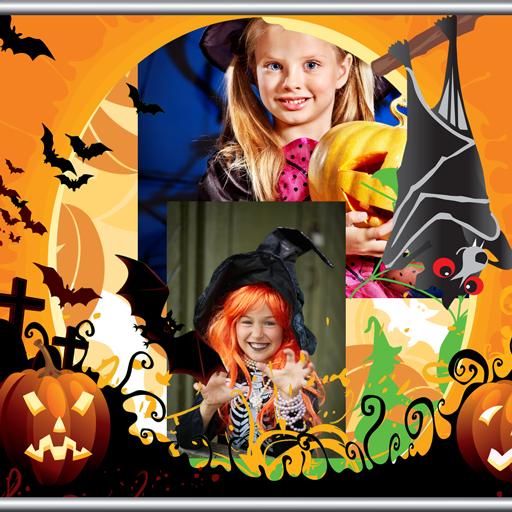 ge (Beängstigend Bild Für Halloween)
