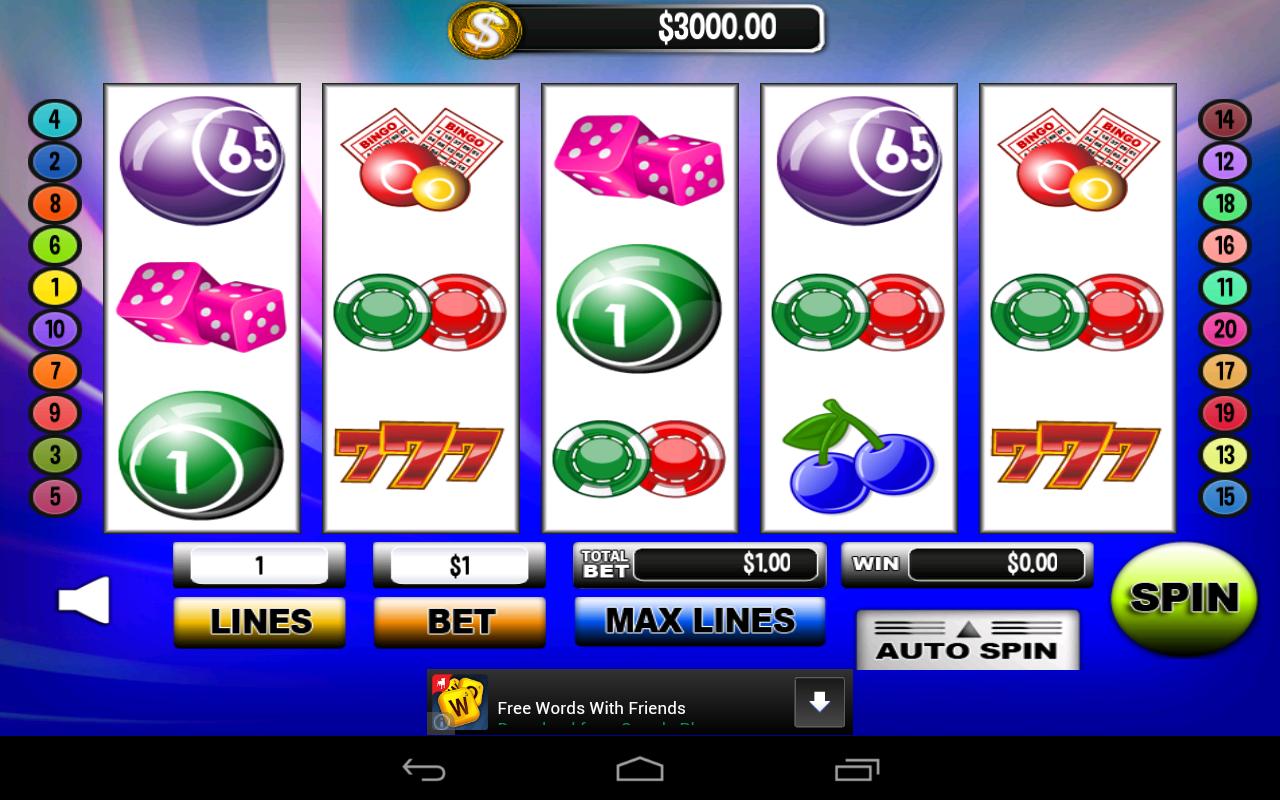 free slots online for fun jackpot spiele