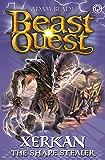 Xerkan the Shape Stealer: Series 23 Book 4 (Beast Quest 118)