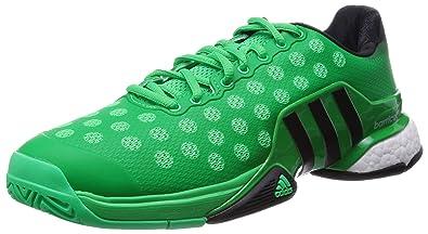 adidas tennis verde