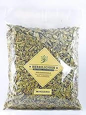 HENNA | MEHENDI | HEENA | HEENA LEAVES | Natural Mehendi 100% Pure, Natural & Chemical Free, 200 gms (Lawsonia inermis) | HERBAL | HERBILICIOUS