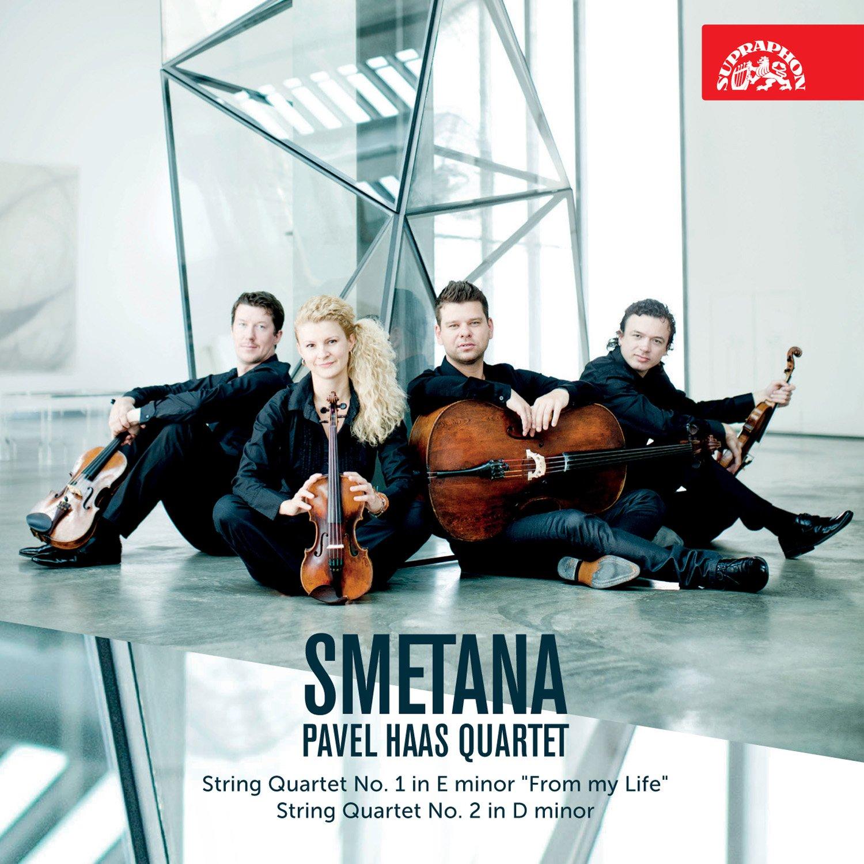 Smetana Pavel Haas Quartet