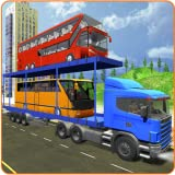 EE.UU. Bus Transporter Truck Simulator 3D 2017