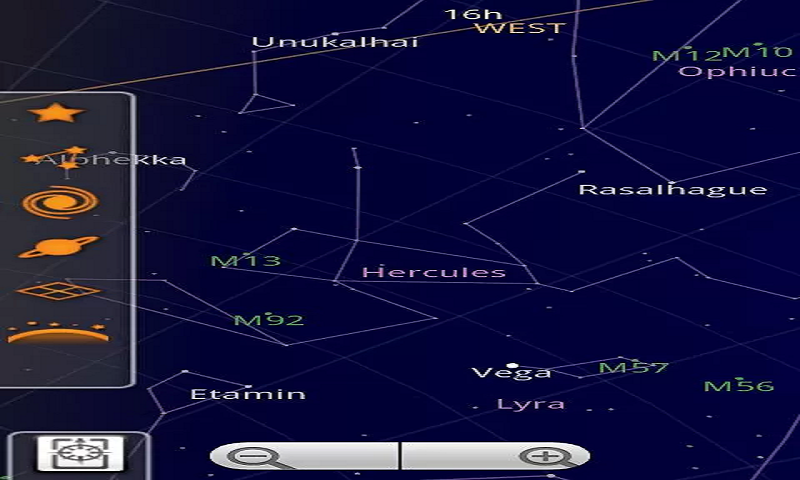 Star Map App For Android.Hubble Telescope Amazon Co Uk Appstore For Android