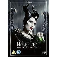 Maleficent: Mistress of Evil [DVD] [2019]