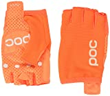 POC AVIP  Herren Radfahren Handschuhe, Orange (zink orange), L