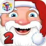 Running with Santa 2