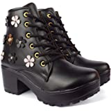 KRAFTER Boots for Women Highly Comfortable and Reasonable…