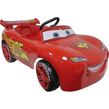 toys toys 622454 voiture p dales voiture disney flash mc queen p dales. Black Bedroom Furniture Sets. Home Design Ideas