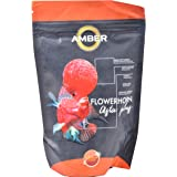 AMBER Asta Plus Flowerhorn Food (Medium), 100 g