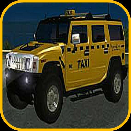 Free Taxi Drift -