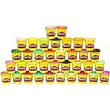 Play-Doh Leklera, Paket med 36