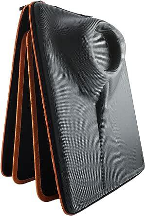 Packshi Camicia Uomo Viaggio Custodia Borsa per Camicie Indumenti per Il Trasporto e in Viaggio di Camicie Senza Grinze in Valigia con Inserto per Piegatura Bilaterale Regalo per Gli Uomini