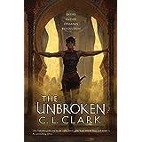 The Unbroken: 1