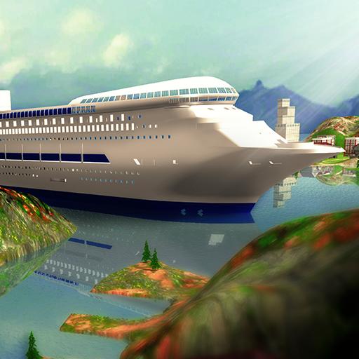 tourisme-transport-navire-jeu-3d