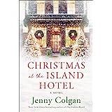 Christmas at the Island Hotel: A Novel (English Edition)