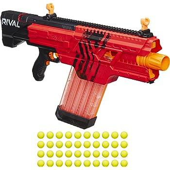 Hasbro Nerf Rival Khaos mxvi-4000Blaster (rosso)