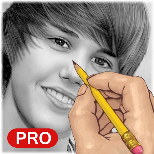 How to Draw: Famous Singers PRO