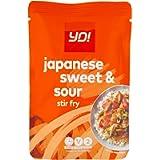 Yo! Nanbanzuke Sweet And Sour Stirfry Sauce 100g