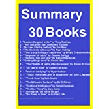 Resume and Exercises 30 Books: The 4-hour Workweek, Mindset the new psychology of success, Rich dad, poor dad, Flow, a psycho
