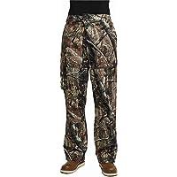 Krumba Men's Camouflage Hunting Windproof Waterproof Seam Sealed Trouser