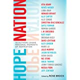 Hope Nation: YA Authors Share Personal Moments of Inspiration