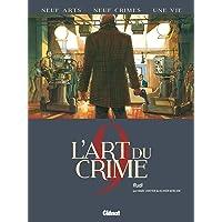 L'Art du Crime - Tome 09: Rudi