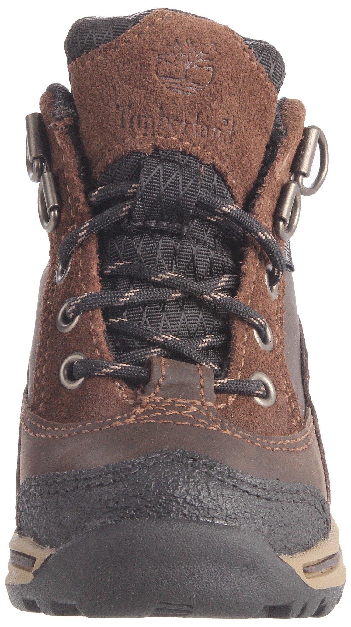 Timberland Pawtuckaway, Unisex-Child Hiking Shoes 4