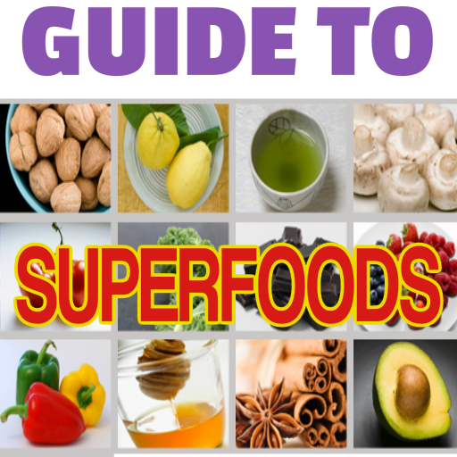 guide-to-superfoods