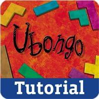 Ubongo Brettspiel - Tutorial