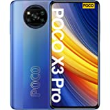 Xiaomi Poco X3 Pro - Smartphone 128GB, 6GB RAM, Dual Sim, Frost Blue