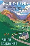 End to End: John O'Groats, Broken Spokes and a Dog called Gretna