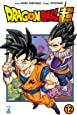 Dragon Ball Super (Vol. 12)