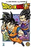 Dragon Ball Super: 12