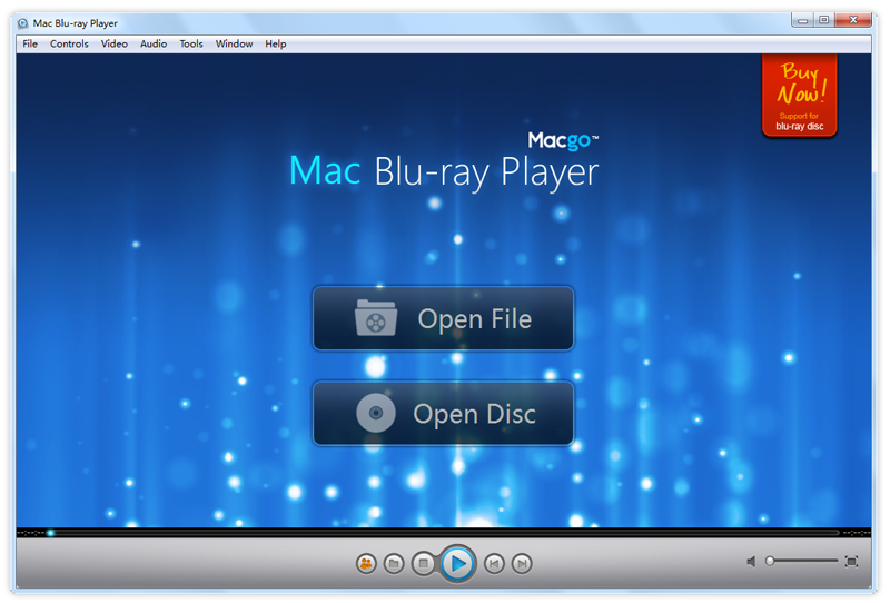 Macgo Windows...