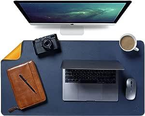 Upgrade Knodel Tischunterlage Schreibtischunterlage 90 X 43cm