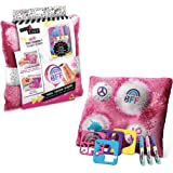 Canal Toys - OFG 116 - Loisir Créatif - Only For Girl - Magic' coussin Sequins licorne
