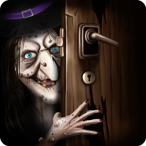 The Dark Fence - Halloween Party Escape