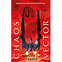 Chaos Vector (The Protectorate) (English Edition)